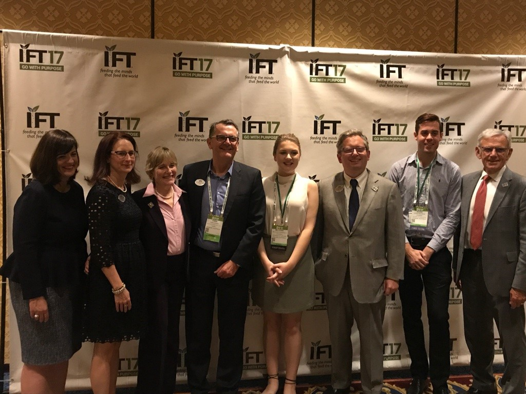 IFT17 conference showcases what's next for the future of
