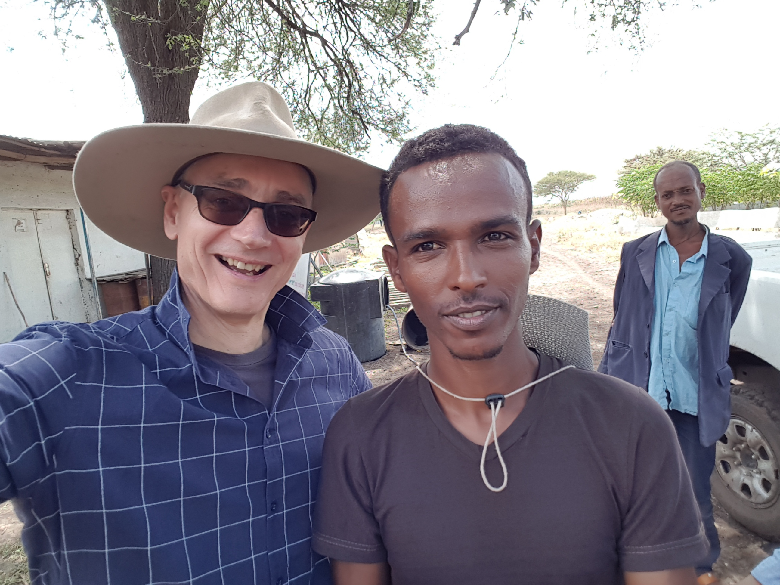 An Ethiopian Road Trip: Camels, Coffee, Monkeys and Sorghum