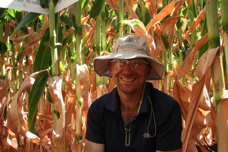 Prof Mark Cooper