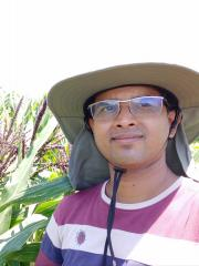 Mr Apurba Lal Ray (Apurba Anirban)