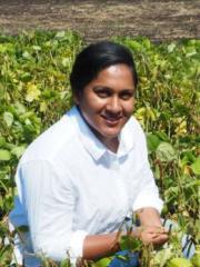 Ms Geetika Geetika