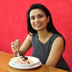 Dr Purnima Gunness