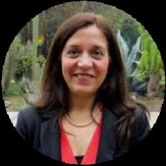 Monica Castro Valdebenito