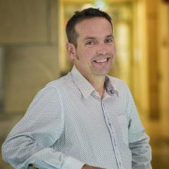Prof Ben Hayes appointment as Animal Science Director