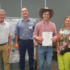WINNERS announced at 5th Animal Science Poster Olympics 2018