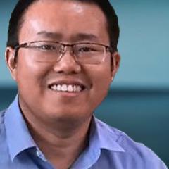 Dr Shoufeng Cao