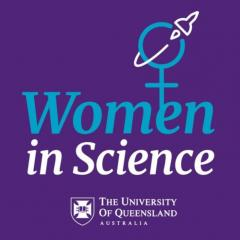Women in Science podcast