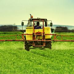 Existing herbicides deployed to tackle glyphosate resistant weeds
