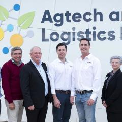 Food Leaders Australia facilitated the first Meet Up of the year for theAgtechand Logistics Hub, showcasing an exciting new space for theAgtechindustry.