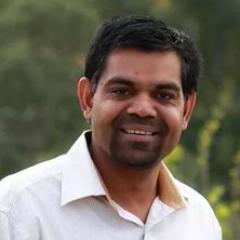 DrBhagirath Chauhan