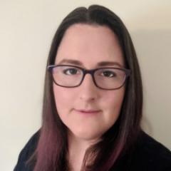 Dr Elizabeth Ross, QAAFI at UQ