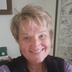 Professor Anna Koltunow