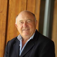 Mr David Crombie AM