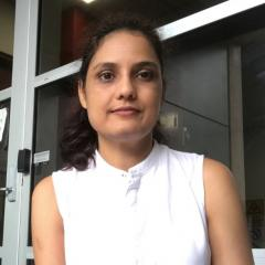 Seema Yadav