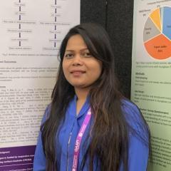 Ms Sharmin Hasan