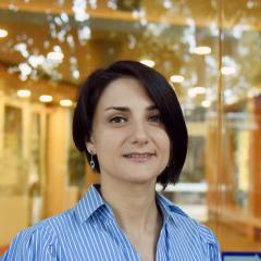 Dr Ilaria Stefani