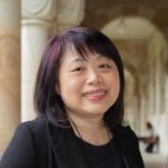 Ms Lyn Shih Hua Lin
