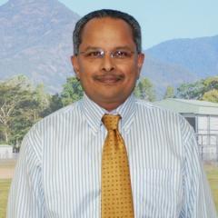 Dr Prakash Lakshmanan