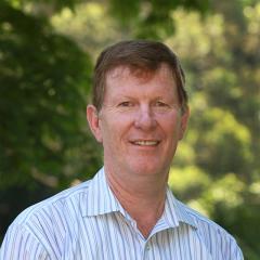 Associate Professor Patrick Blackall